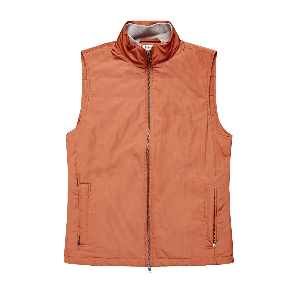 The Pemberton Clay Vest