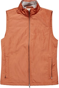 The Pemberton Clay Vest