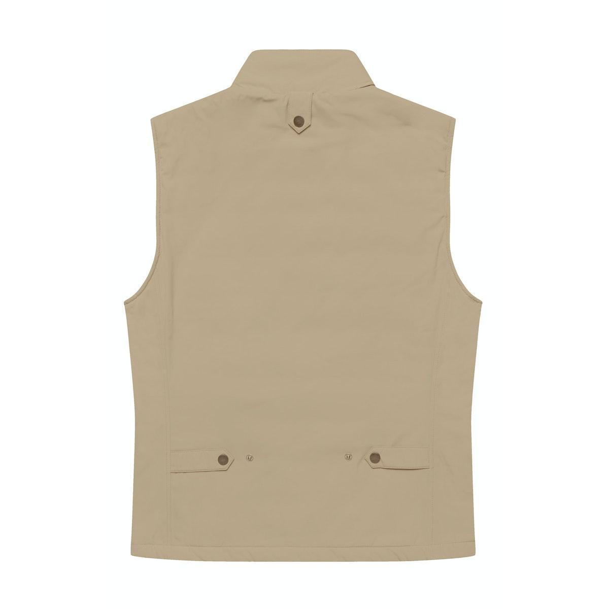The Pemberton Sand Vest