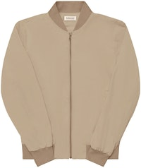 The Cheshire Sand Bomber Jacket