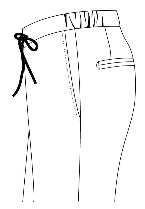 Draw String
