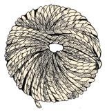 Wool/Linen blend