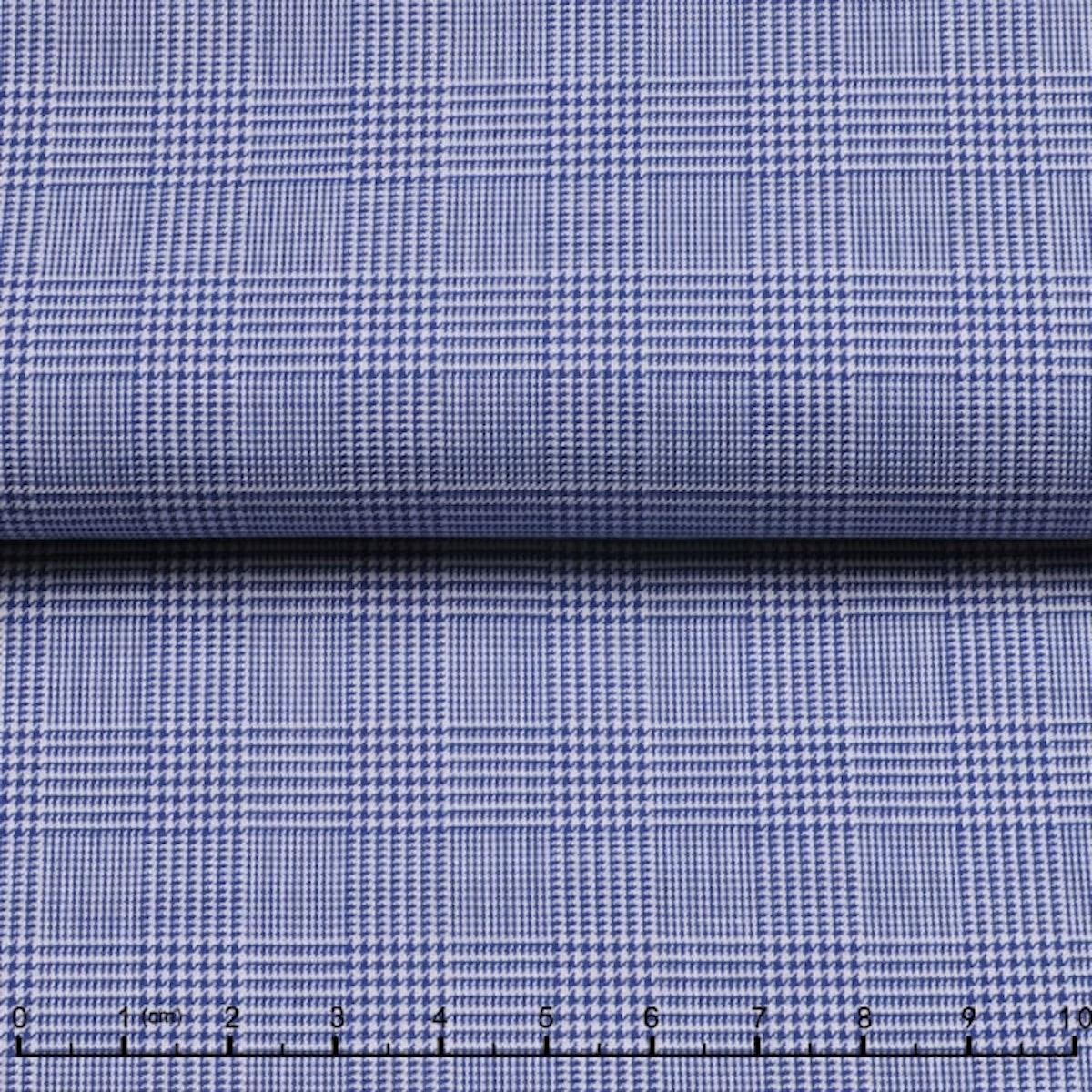 InStitchu Shirt Fabric 284