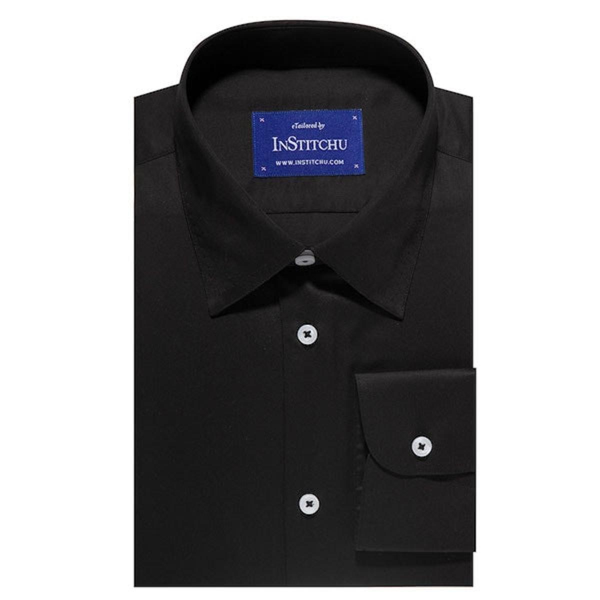 InStitchu Shirt Fabric 21