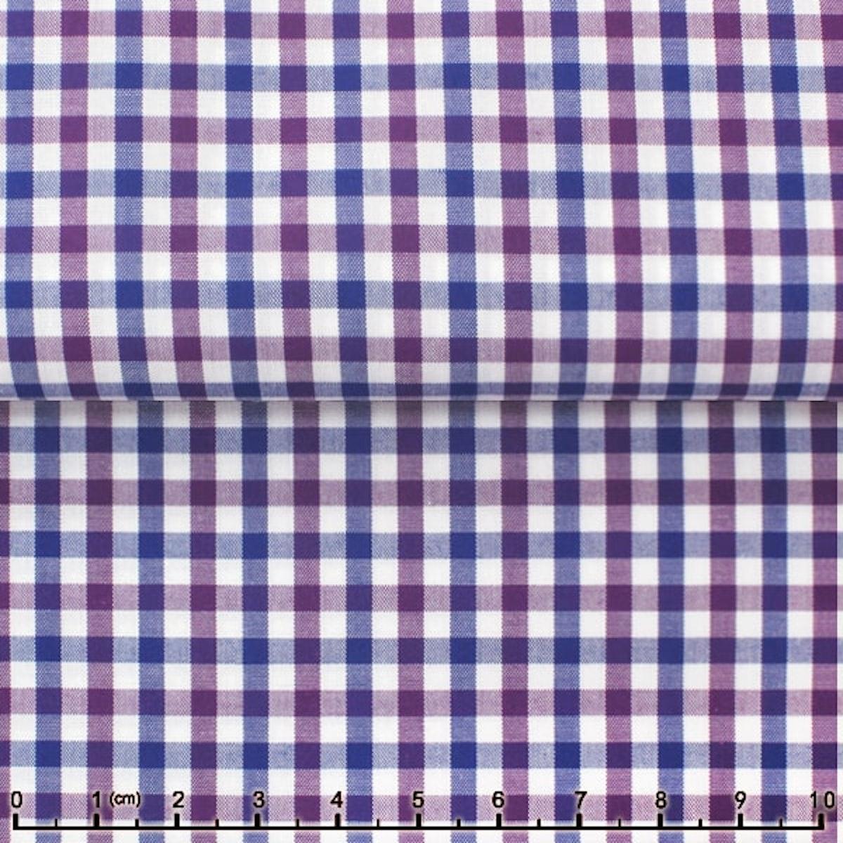 InStitchu Shirt Fabric 307