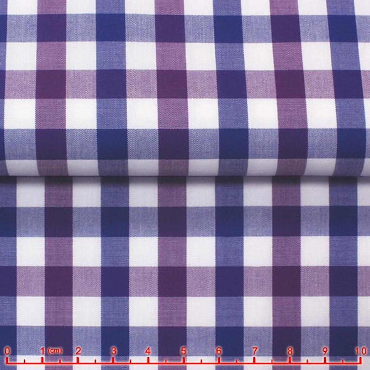 InStitchu Shirt Fabric 318