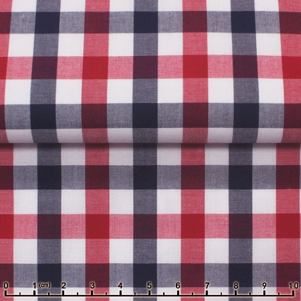 InStitchu Shirt Fabric 317