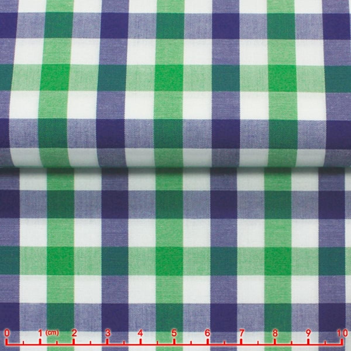 InStitchu Shirt Fabric 322