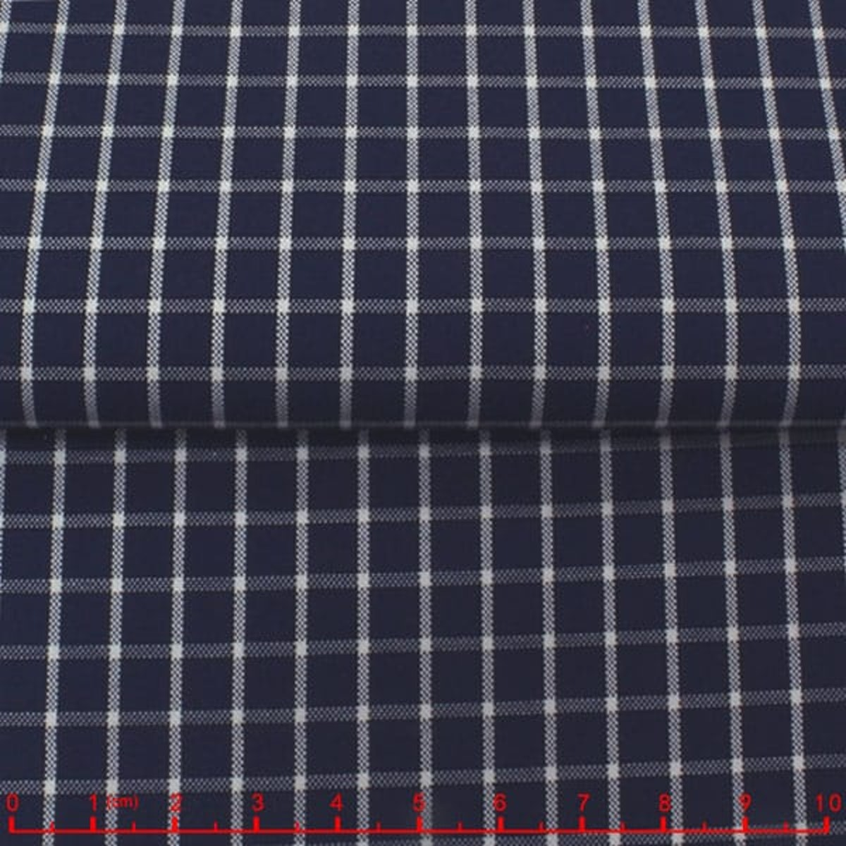 InStitchu Shirt Fabric 377