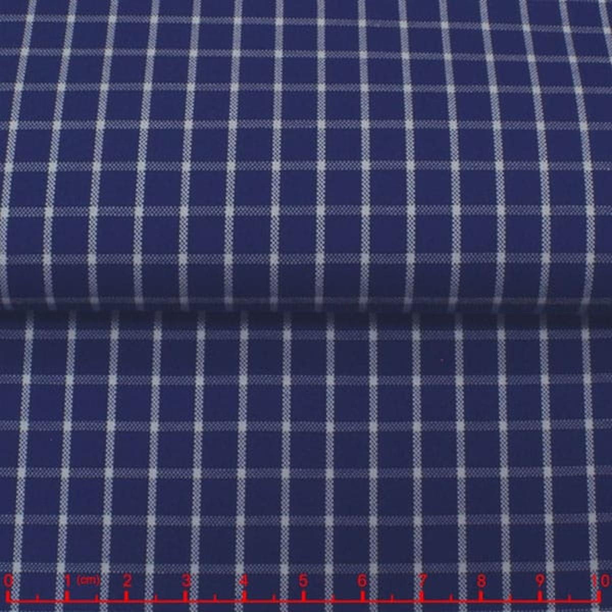 InStitchu Shirt Fabric 379