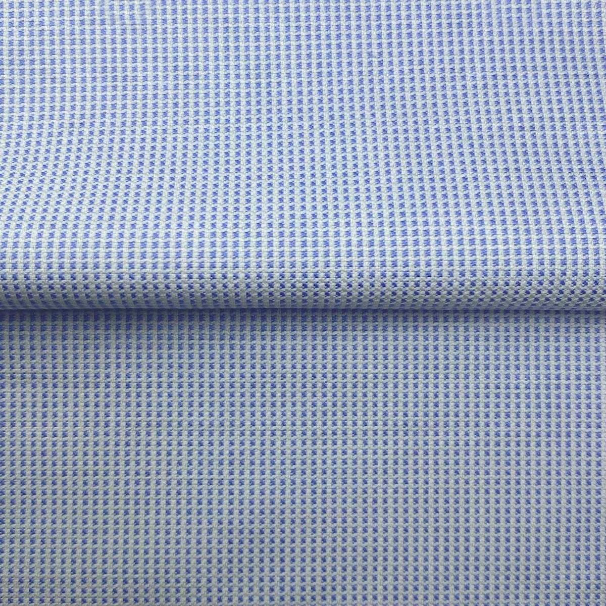 InStitchu Shirt Fabric 45