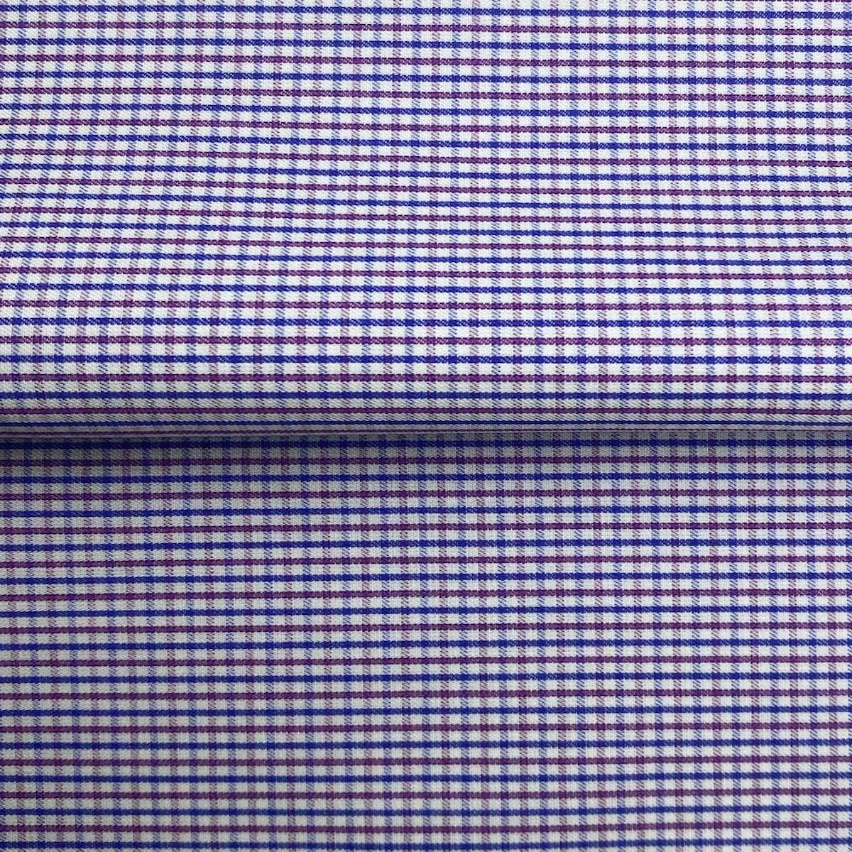 InStitchu Shirt Fabric 151