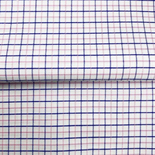 InStitchu Shirt Fabric 138