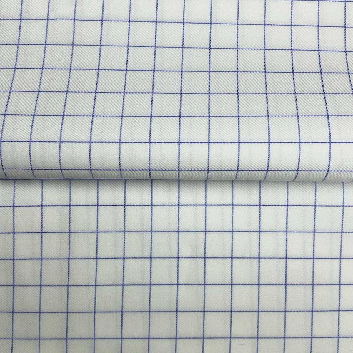 InStitchu Shirt Fabric 153