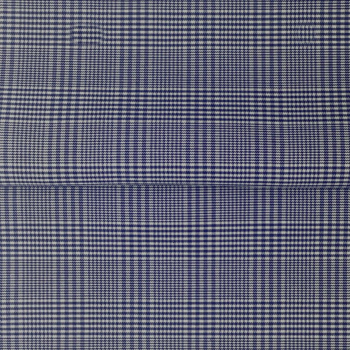 InStitchu Shirt Fabric 256
