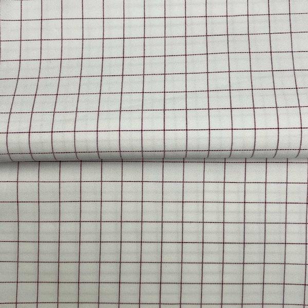 InStitchu Shirt Fabric 156