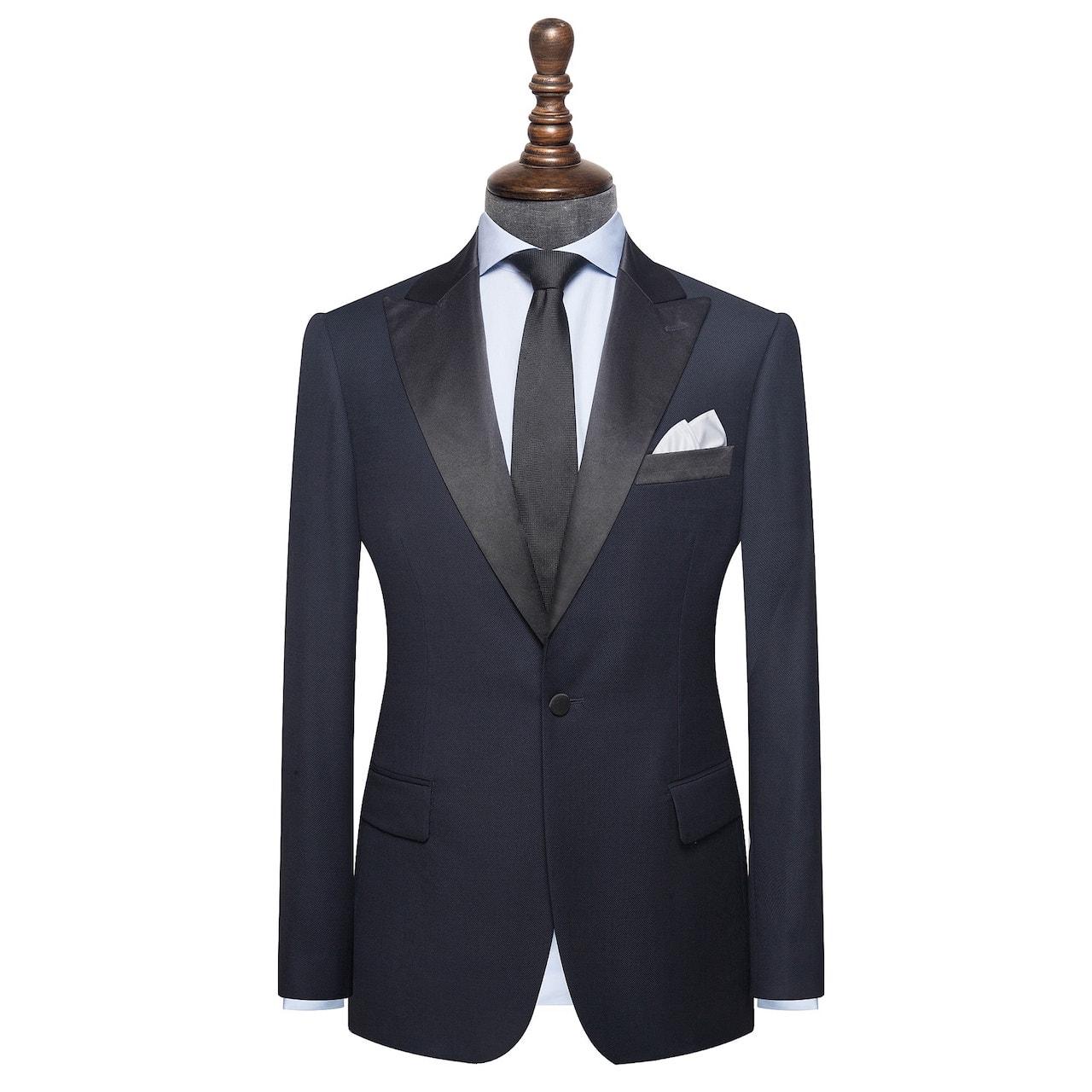 InStitchu Suit Fabric 23