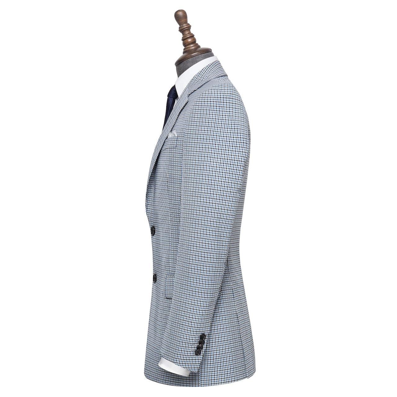 InStitchu Suit Fabric 117