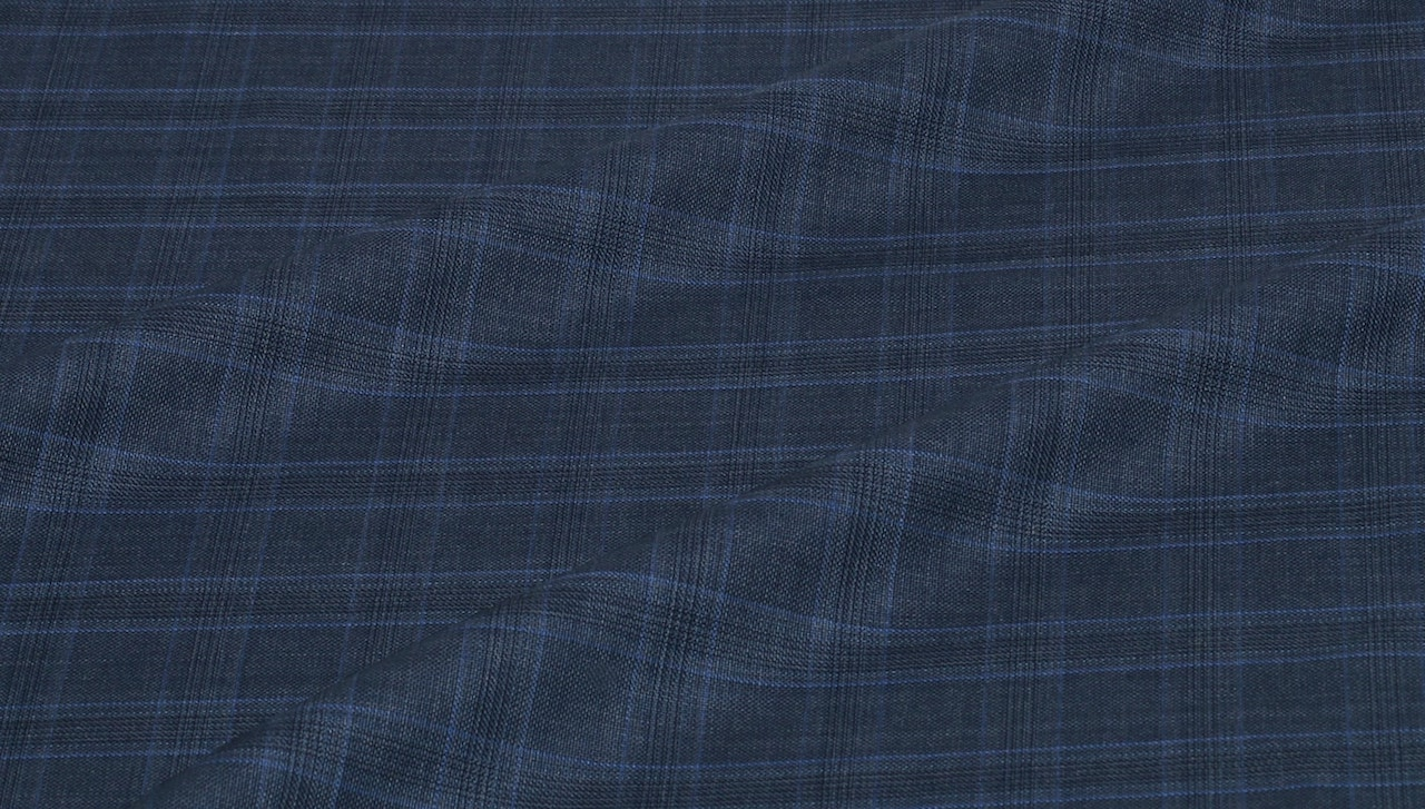 InStitchu Suit Fabric 2334