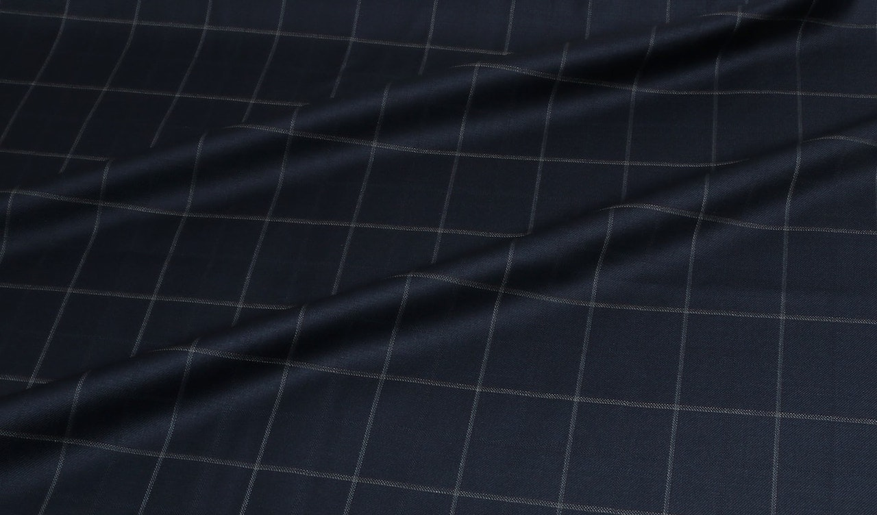 InStitchu Suit Fabric 2376