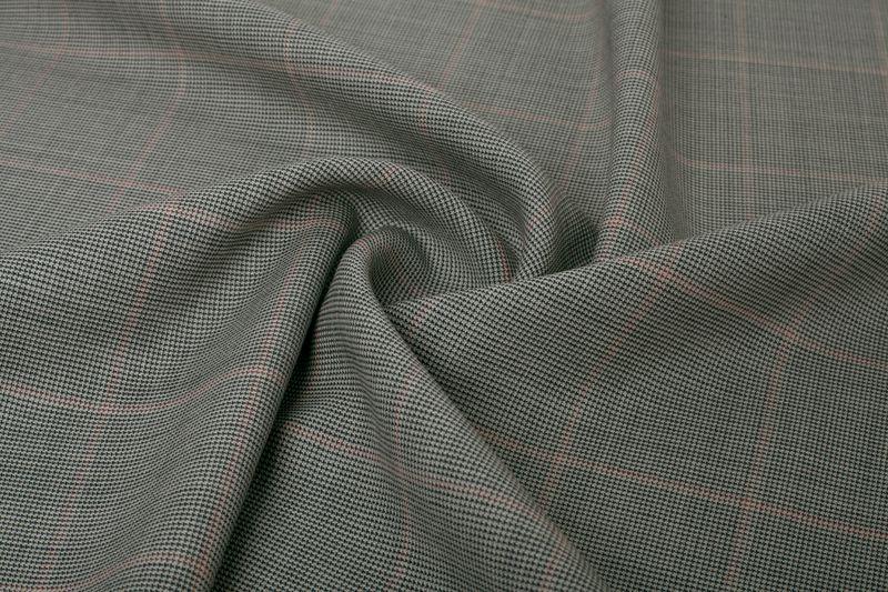 InStitchu Suit Fabric 120