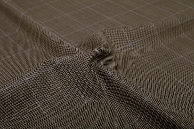 InStitchu Suit Fabric 121