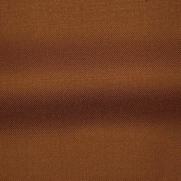 InStitchu Collection The Scafatti Rust Orange Wool Pants
