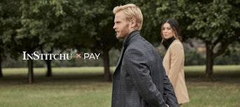 InStitchu Pay Header