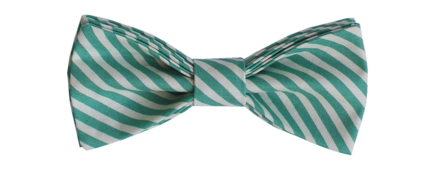 InStitchu Accessories bow-tie Hank in Chief Calvin Bow Tie