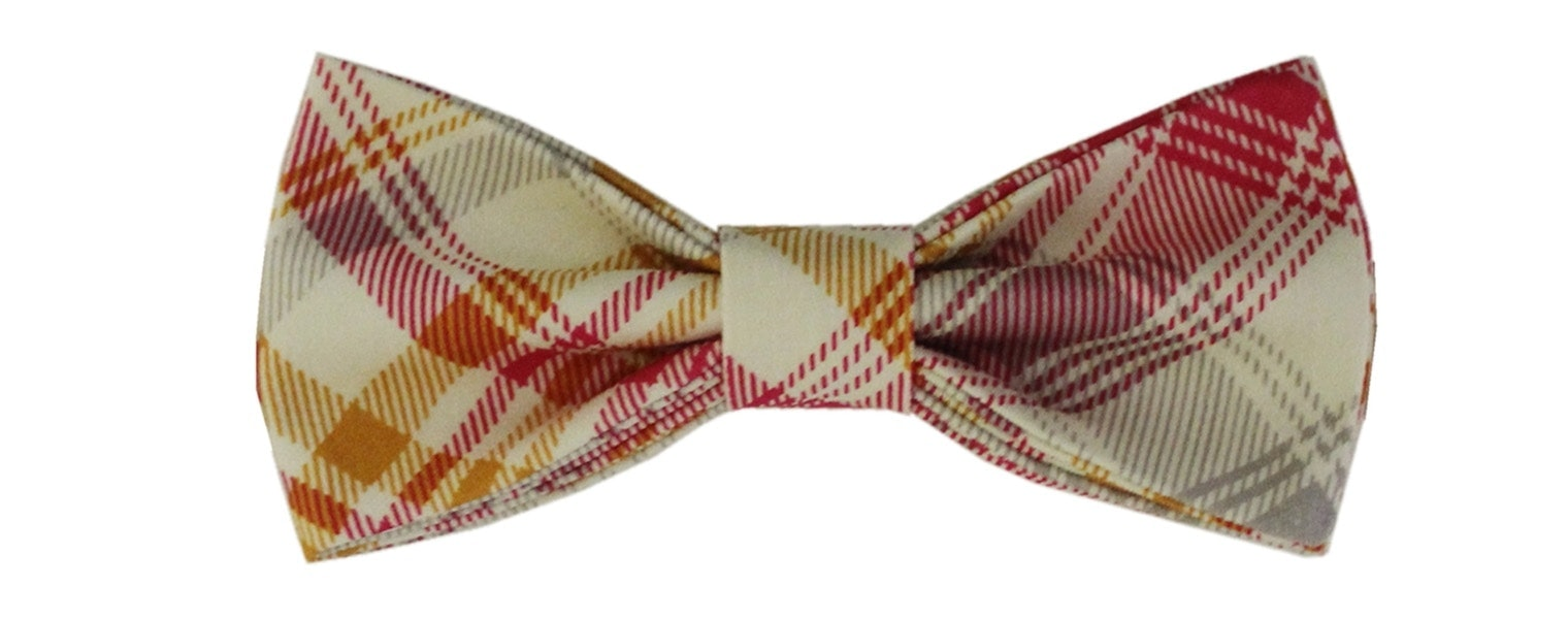 InStitchu Accessories bow-tie Hank in Chief Finley Bow Tie