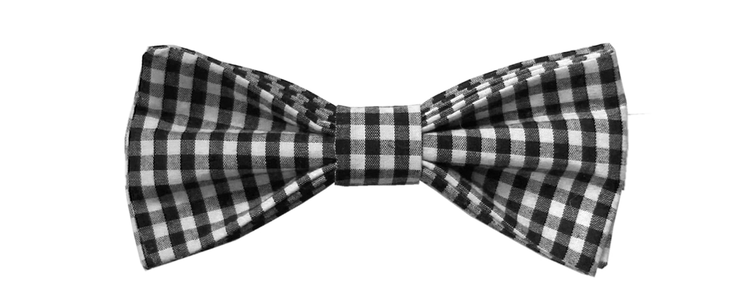 InStitchu Accessories bow-tie Hank in Chief Frank Bow Tie