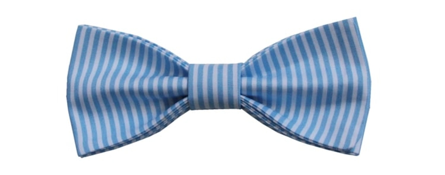 InStitchu Accessories bow-tie Hank in Chief Henry Bow Tie