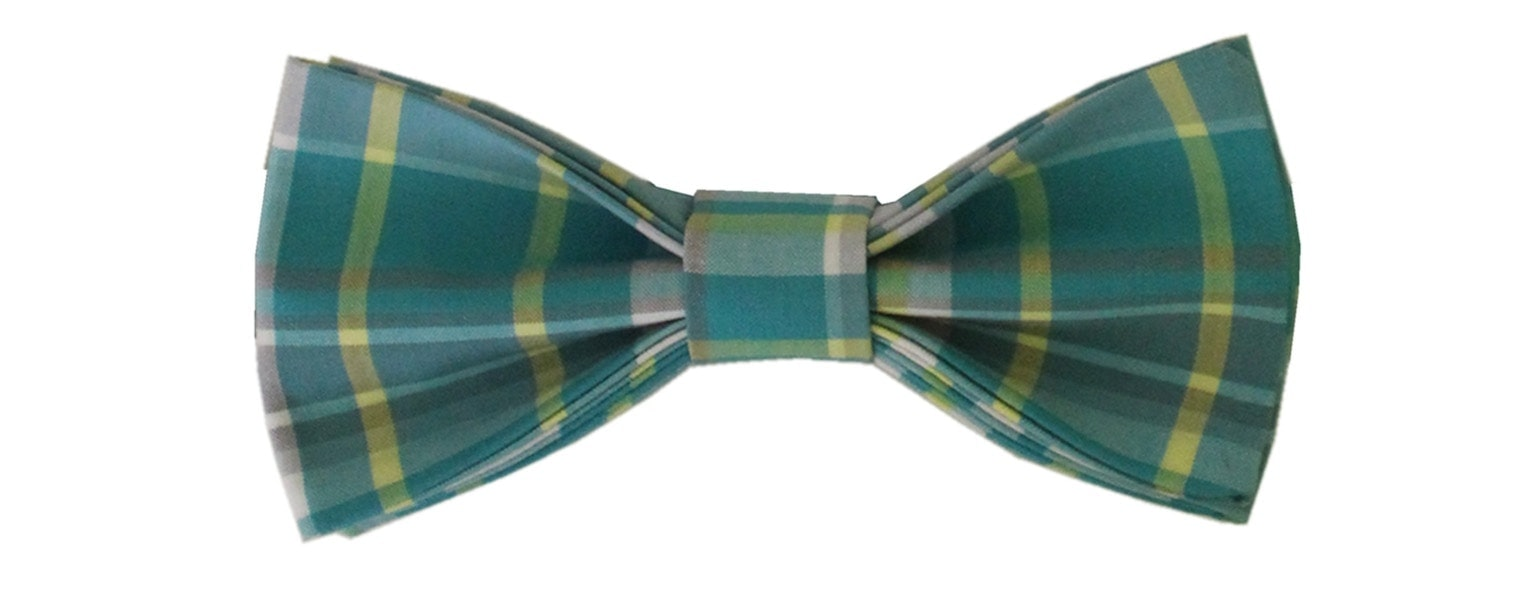 InStitchu Accessories bow-tie Hank in Chief Milton Bow Tie