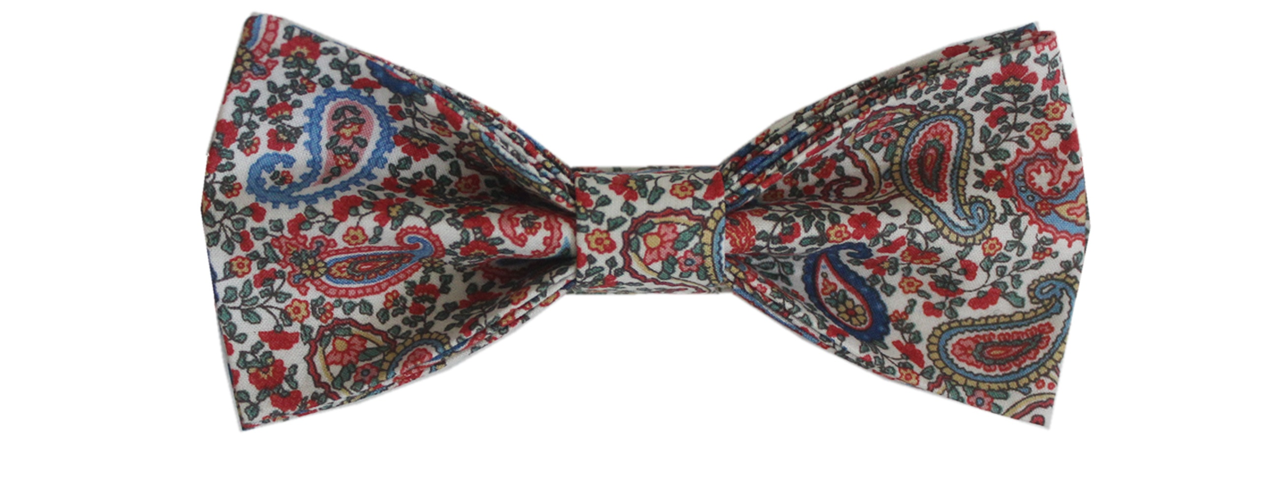 InStitchu Accessories bow-tie Hank in Chief Antonio Bow Tie