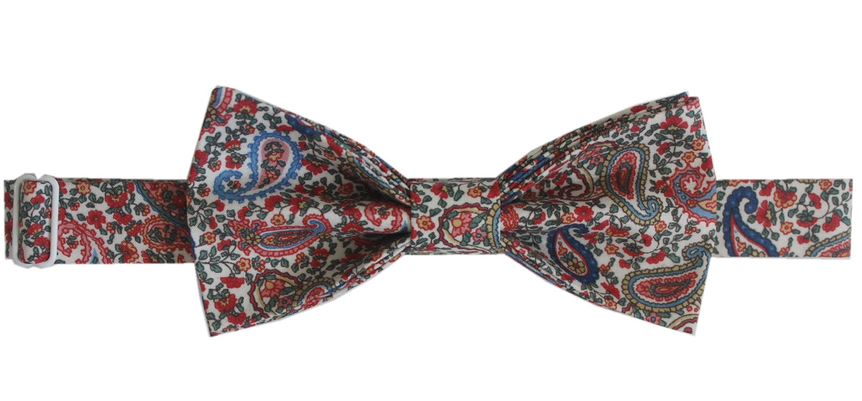 InStitchu Accessories bow-tie Hank in Chief Antonio Bow Tie