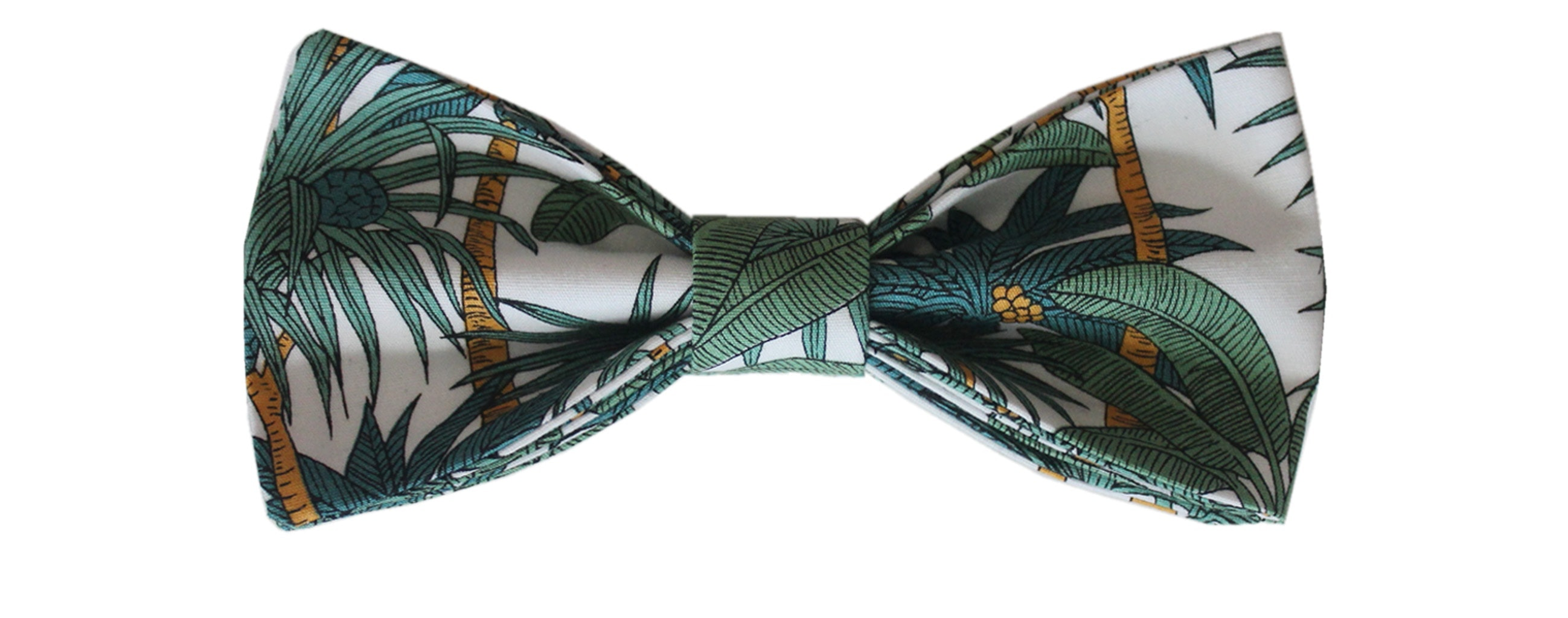 InStitchu Accessories bow-tie Hank in Chief Arnold Bow Tie