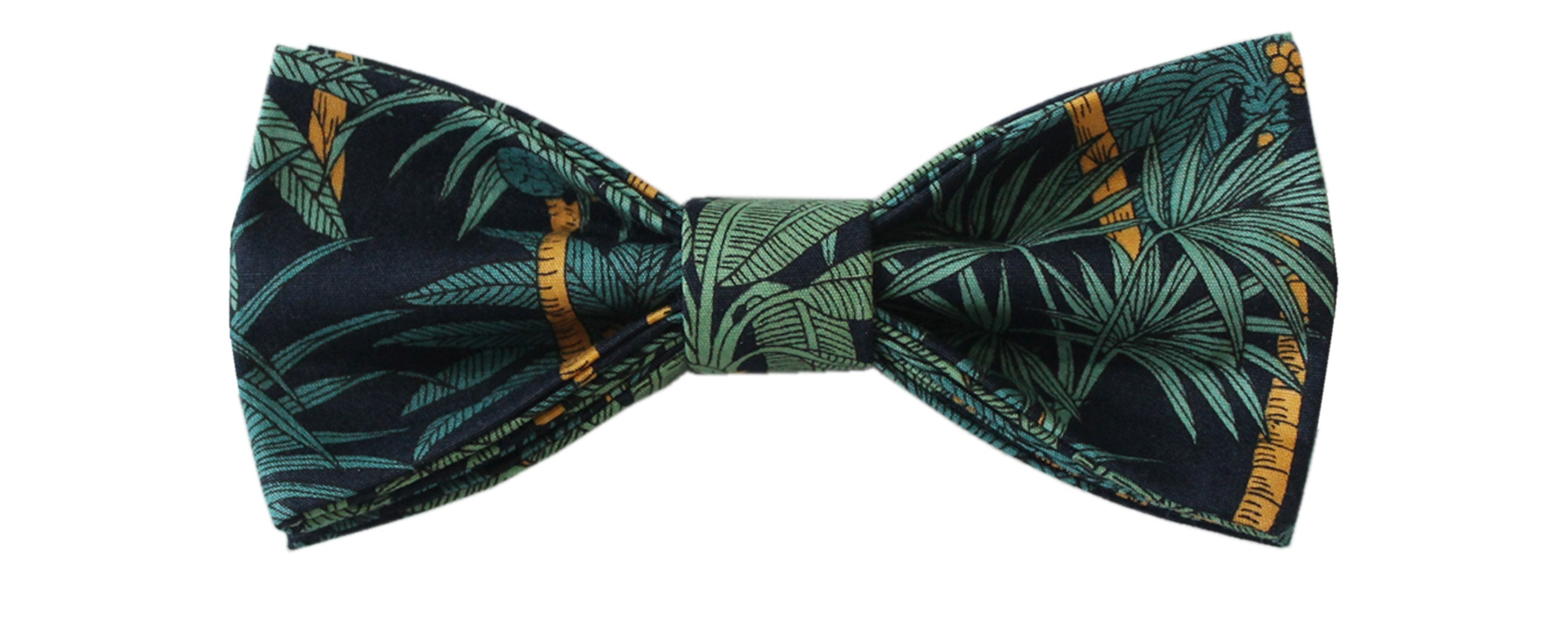 InStitchu Accessories bow-tie Hank in Chief Arnold Navy Bow tie