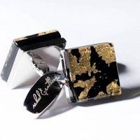 InStitchu Accessories cufflinks Rahul & Anthony Marmoreo