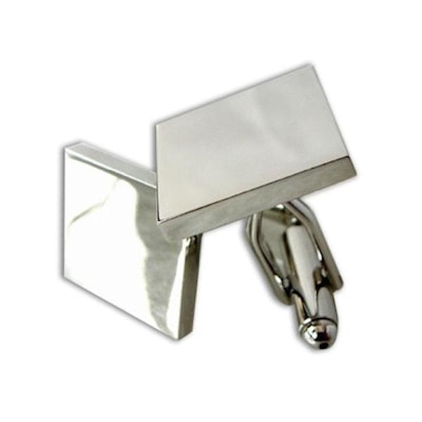 InStitchu Accessories cufflinks InStitchu Square Cufflinks
