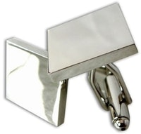 InStitchu Accessories cufflinks InStitchu Square Cufflinks