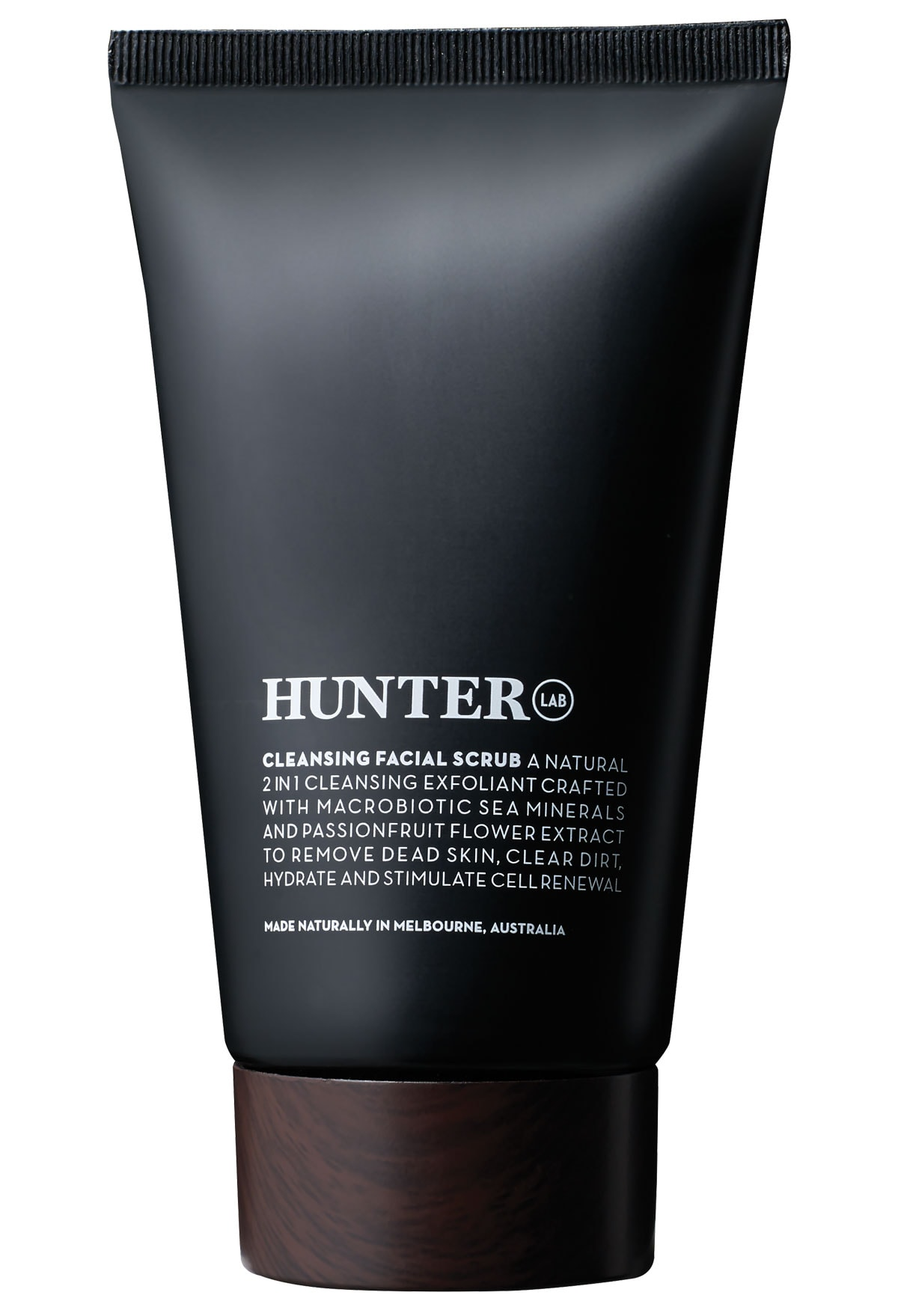 InStitchu Accessories grooming Hunter Lab Cleansing Facial Scrub 150mL