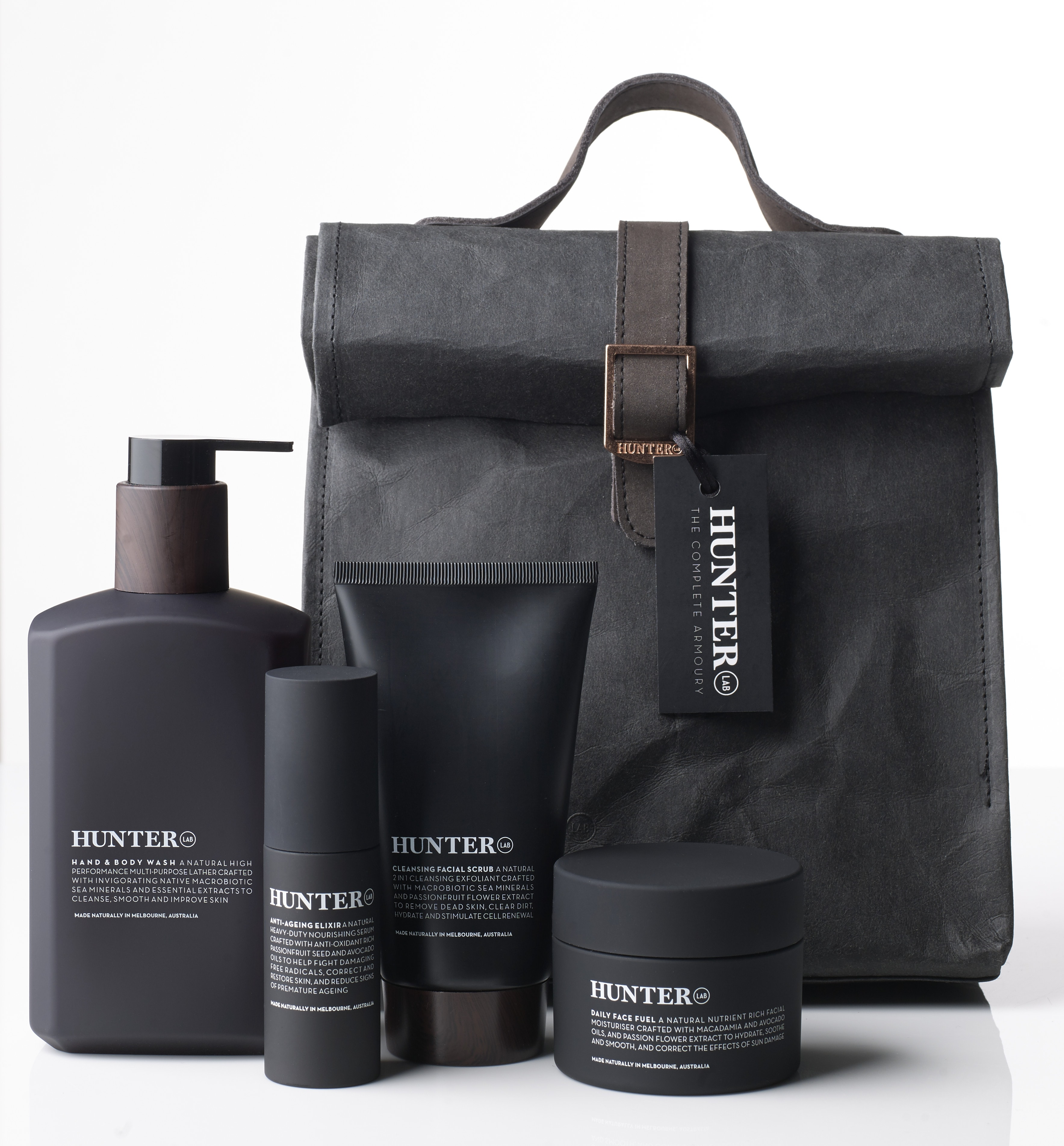 InStitchu Accessories grooming Hunter Lab The Complete Armoury
