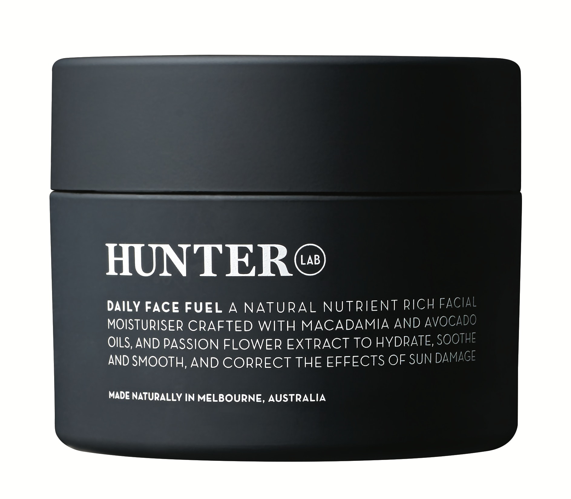 InStitchu Accessories grooming Hunter Lab Daily Face Fuel 100mL