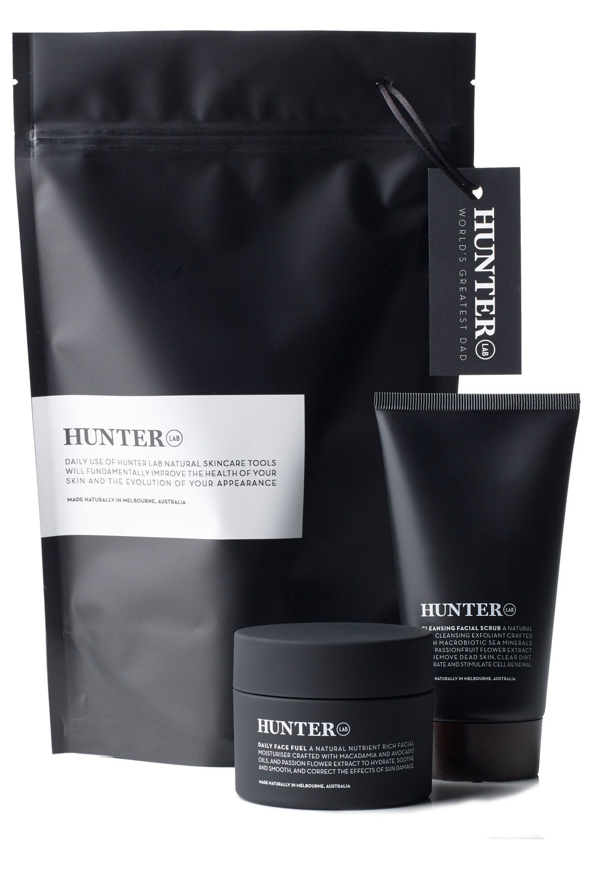 InStitchu Accessories grooming Hunter Lab Hunter Essentials Kit