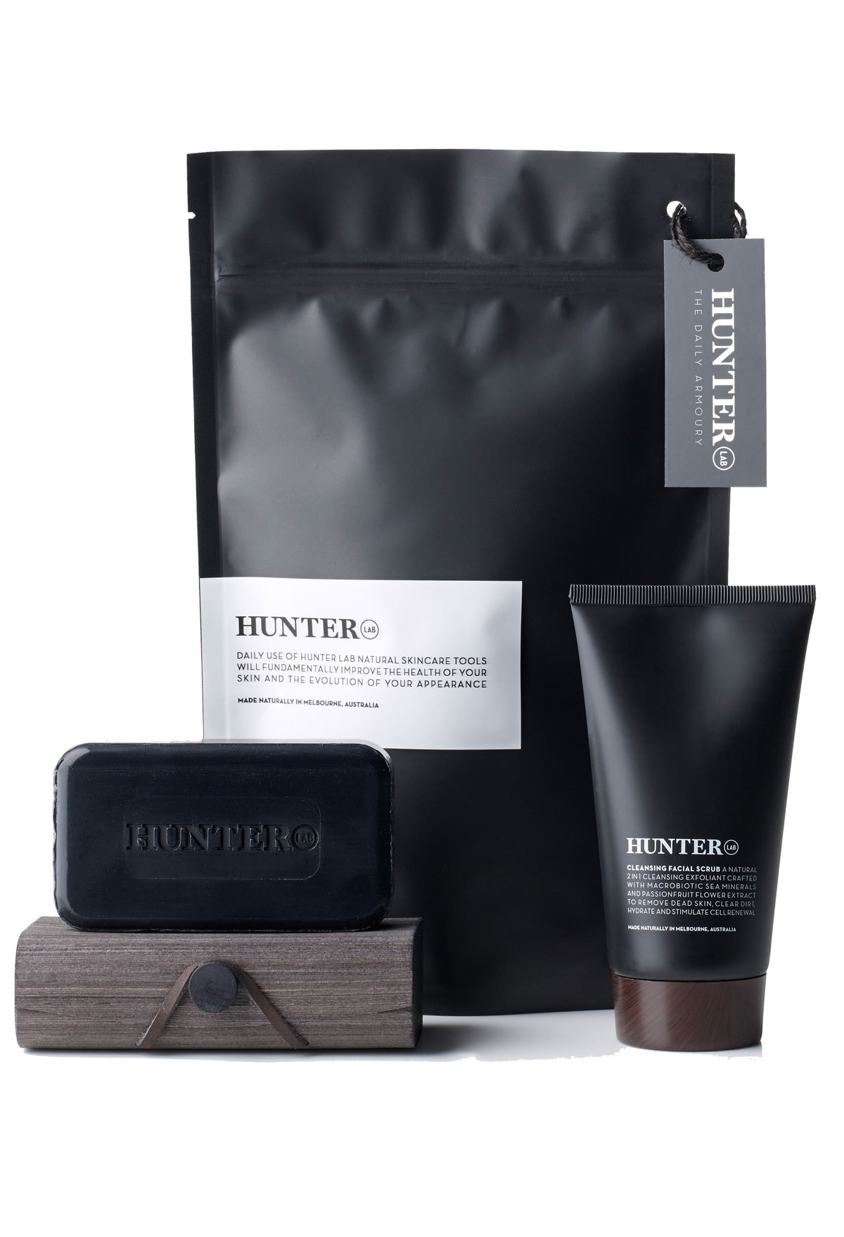 InStitchu Accessories grooming Hunter Lab The Daily Tool Kit