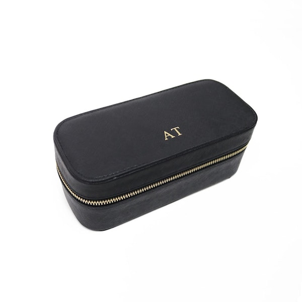 InStitchu Accessories other Black Watch and Jewellery Case