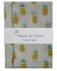 InStitchu Accessories pocket-square Hank in Chief Felix Pocket Chief