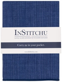 InStitchu Accessories pocket-square The Kendall