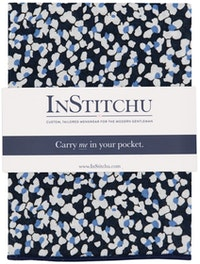 InStitchu Accessories pocket-square The Porter