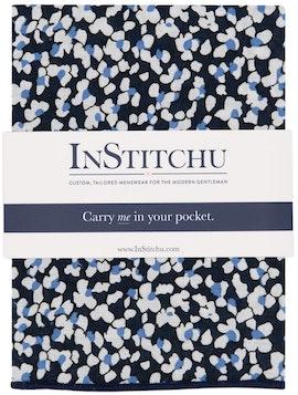InStitchu Accessories pocket-square The Porter